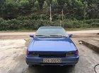 Bán xe Mazda 626 GLX năm 1990, màu xanh lam, xe nhập