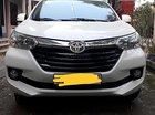 Bán Toyota Avanza sản xuất năm 2018, màu trắng, nhập khẩu
