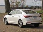 Bán Hyundai Accent MT full, trắng, bạc, cát, có xe giao ngày, km 10tr phụ kiện, LH 0368077675