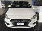 Bán Hyundai Accent AT đặc biệt, màu trắng màu vàng be, có xe giao ngay, km 10tr phụ kiện