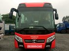 Khuyến mãi 50% trước bạ xe khách Thaco Bus Meadow TB85S 29 / 34 chỗ Long An, Tiền Giang, Bến Tre