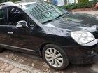 Bán Kia Carens sản xuất 2011, màu đen ít sử dụng, 330tr