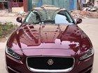 Bán Jaguar XE sản xuất 2015, màu đỏ, xe nhập còn mới