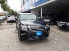 Cần bán Lexus GX 4.6 đời 2013, màu đen, nhập khẩu