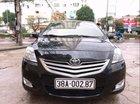 Bán ô tô Toyota Vios năm sản xuất 2011, màu đen