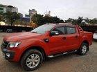 Bán Ford Ranger 2014, màu đỏ, xe nhập còn mới, 579 triệu