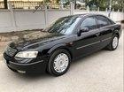 Cần bán Ford Mondeo 2.0 sản xuất năm 2003, màu đen, nhập khẩu