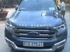 Bán Ford Everest 2016, màu xám, nhập khẩu nguyên chiếc