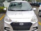 Hyundai 3S Đà Nẵng bán Hyundai Grand i10 đời 2019, màu bạc