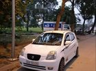 Bán Kia Morning đời 2004, màu trắng, xe nhập