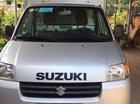 Cần bán xe Suzuki Carry sản xuất 2016, màu bạc, xe còn mới, 270tr