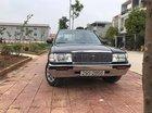 Cần bán xe Toyota Crown 2.4 1992, màu đen, xe nhập