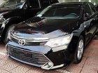 Cần bán gấp Toyota Camry 2.5Q đời 2016, màu đen