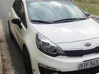 Bán ô tô Kia Rio sản xuất 2015, màu trắng số sàn