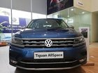 Bán ô tô Volkswagen Tiguan đời 2018, màu xanh lam, nhập khẩu nguyên chiếc