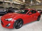 Bán Toyota FT86 Sport 2012 đăng ký 2015, xe nhập hãng Toyota, mẫu xe thể thao hiếm trên thị trường, bảo hành chính hãng