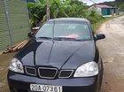 Bán xe Daewoo Lacetti đời 2005, màu đen, đẹp không lỗi