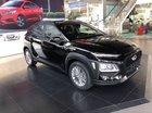 Xe Hyundai Kona 2018 xe giao ngay, bảng tiêu chuẩn màu đen, hỗ trợ vay đến 85%. LH: 0903175312