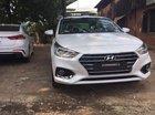 Hyundai Accent trắng số sàn giao ngay, lấy xe chỉ vứi 150triệu, lãi suất ưu đãi. LH: 0903175312