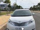 Cần bán xe Toyota Sienna năm sản xuất 2014, màu trắng, nhập khẩu nguyên chiếc