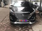 Cần bán gấp Hyundai Tucson 2.0 bản đặc biệt, nhập khẩu nguyên chiếc, sx 2017, odo 1,5 vạn