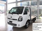 Bán xe tải Kia K250 tải trọng 2,5T, động cơ Hyundai mạnh mẽ, phun dầu điện tử