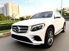 Mercedes GLC300 4Matic Đk 2018 hàng full cao cấp, vào đủ đồ chơi cửa hít camera