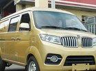 Thông tin bán xe bán tải Dongben 490kg Euro 4 vào thành phố 24/7 không lo cấm tải