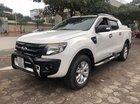 Cần bán gấp Ford Ranger 2015, màu trắng, xe nhập
