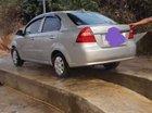Cần bán lại xe Daewoo Gentra đời 2009, màu xám, 165tr
