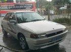 Bán gấp Mazda 323 năm 1996, màu trắng, xe nhập, giá tốt