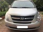 Cần bán xe Hyundai Grand Starex đời 2008, màu bạc, nhập khẩu nguyên chiếc