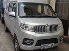 Cần bán xe Dongben X30 2017, màu bạc mới chạy 10650 km