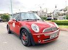 Cần bán lại xe Mini Cooper năm 2006, màu đỏ, nhập khẩu