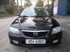 Cần bán xe Mazda 323 năm sản xuất 2003, màu đen, 150tr