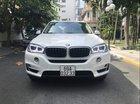 Bán BMW X5 sản xuất năm 2017, màu trắng, nhập khẩu