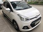 Cần bán xe Hyundai Grand i10 năm 2016, màu trắng, xe nhập chính chủ