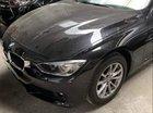 Cần bán lại xe BMW 320i đời 2013, màu đen, nhập khẩu còn mới, giá chỉ 880 triệu