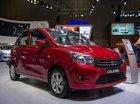 Cần bán xe Suzuki Celerio đời 2018, màu đỏ, giá tốt