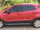 Cần bán lại xe Ford EcoSport AT 1.5 đời 2016, màu đỏ, nhập khẩu chính chủ, 548tr