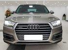 Cần bán Audi Q7 3.0L, SX 2016, màu vàng, nhập khẩu nguyên chiếc