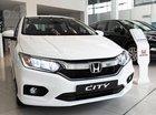 Honda City 2019 màu trắng, xe giao liền trước tết giảm giá khủng