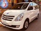 Bán Hyundai Grand Starex 2.5 MT năm 2016, màu trắng, nhập khẩu, chính chủ
