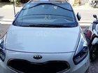Bán xe Kia Rondo màu trắng, số tự động, sx năm 2016, xe gia đình giữ gìn cẩn thận