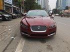 Cần bán Jaguar XF màu đỏ model 2014, xe nhập, giá tốt