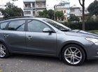 Cần bán xe Hyundai i30 sản xuất 2009, màu xám (ghi) nhập khẩu nguyên chiếc, giá 315triệu