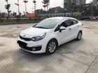 Bán xe Kia Rio SX 2017 tự động, màu trắng, BSTP