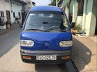 Cần bán Daewoo Damas năm 2005, màu xanh lam, xe nhập, giá chỉ 118 triệu
