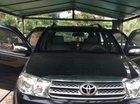 Cần bán gấp Toyota Fortuner AT năm sản xuất 2009