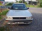 Bán Toyota Corolla năm 1988, màu bạc, nhập khẩu nguyên chiếc